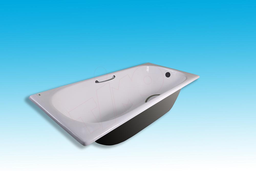 Ванна Timo Standard 3V 170x75 (с ручками)