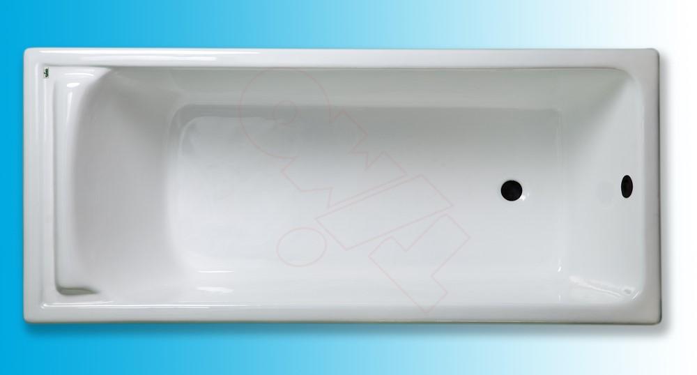 Ванна Timo Tarmo 3S 180x80 (без ручек) без гидромассажа